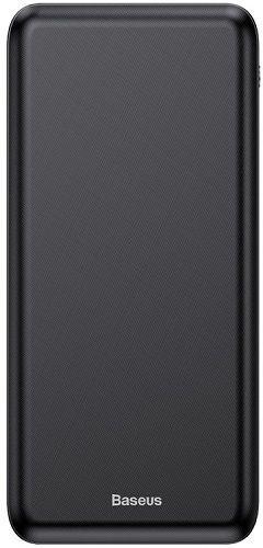 Baseus M36 bezdrôtová powerbanka 10 000 mAh, čierna