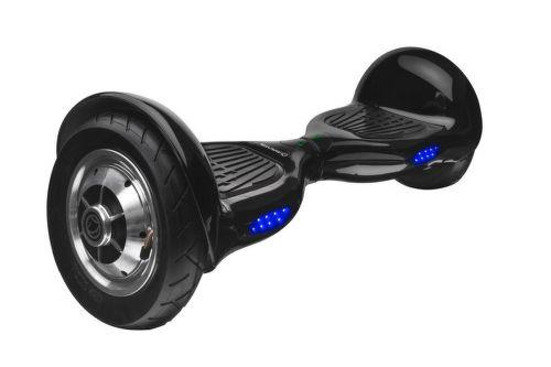 MANTA Cobra 10, Hoverboard