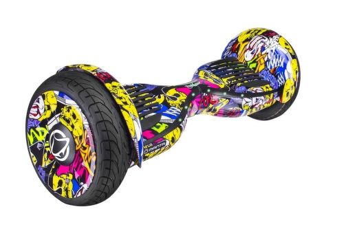 MANTA V-Rider Grand 10, Hoverboard