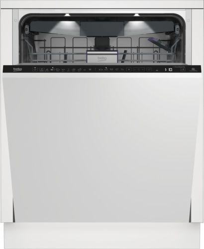 Beko DIN59530AD, Vstavaná umývačka riadu