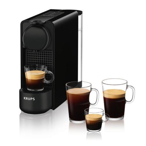 Nespresso Krups Essenza Plus XN510810 kapsulový kávovar