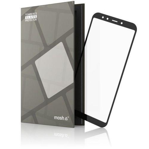 TGP tvrdené sklo pre Xiaomi Mi A2, čierna