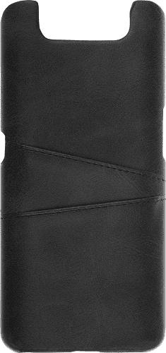 Winner BackPocket puzdro pre Samsung Galaxy A80, čierna