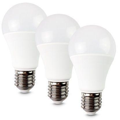 SOLIGHT WZ529-3ks 10W E27, LED žiarovka