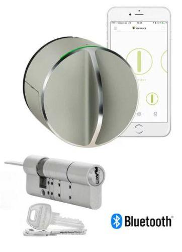 Danalock V3 Bluetooth set + cylindrická vložka