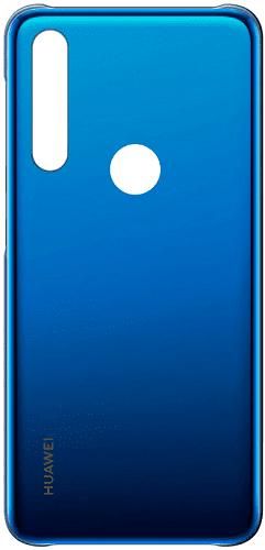 Huawei PC Protective puzdro pre Huawei P Smart Z, modrá