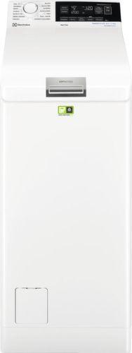 Electrolux PerfectCare 800 EW8T3562C, Práčka plnená zhora
