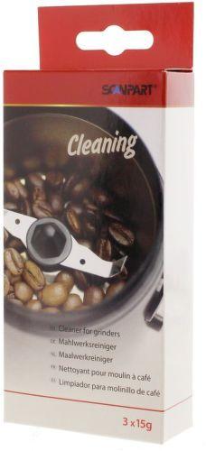 Scanpart SCA2790000201, čistiace zrná na čistenie mlynčekov