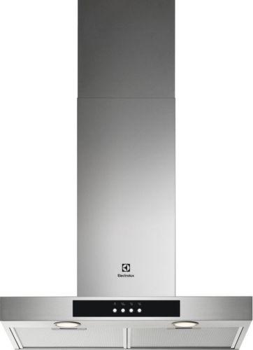 ELECTROLUX LFT426X, strieborný komínový digestor