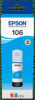 EPSON 106 EcoTank CYN