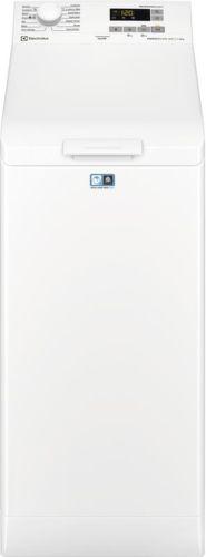 ELECTROLUX EW6T5261, Práčka plnená zhora