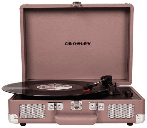 CROSLEY Cruiser Deluxe PUR