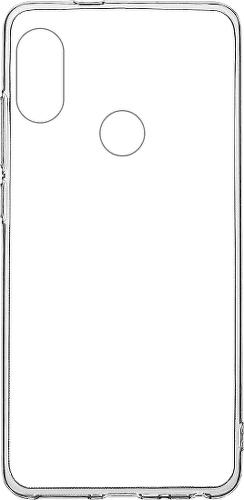 Winner TPU puzdro pre Huawei P Smart Z, transparentná