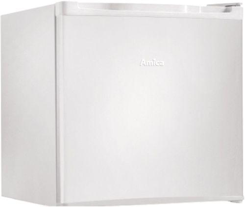 AMICA VM 501 AW - biela jednodverová chladnička