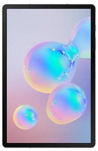 Samsung Galaxy Tab S6 Wi-Fi sivý