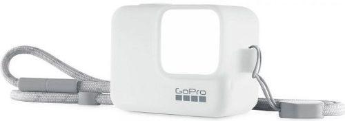 GoPro silikónový obal pre GoPRO kamery, biela