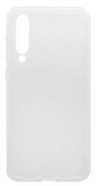 Mobilnet silikónové puzdro pre Xiaomi Mi 9 SE, transparentná