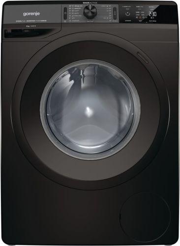 Gorenje WEI843B, Práčka plnená spredu