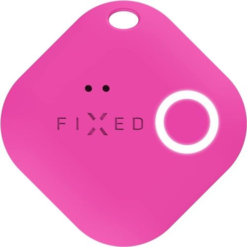 Fixed Smile Key s motion senzorom, ružová