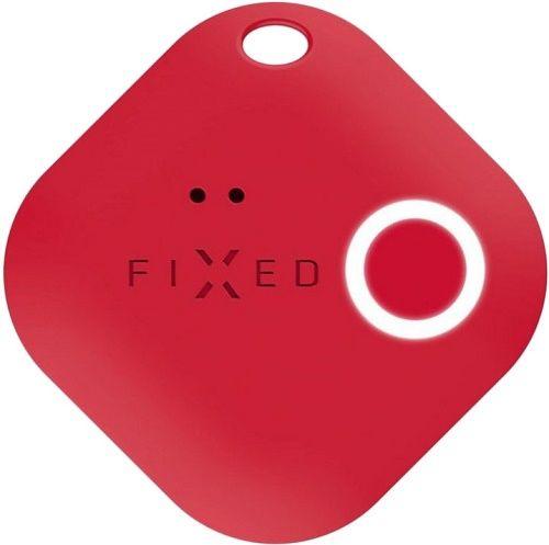 Fixed Smile Key s motion senzorom, červená
