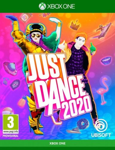 Just Dance 2020 Xbox One hra