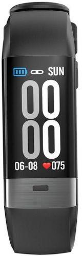 Carneo H-Life Platinum čierne