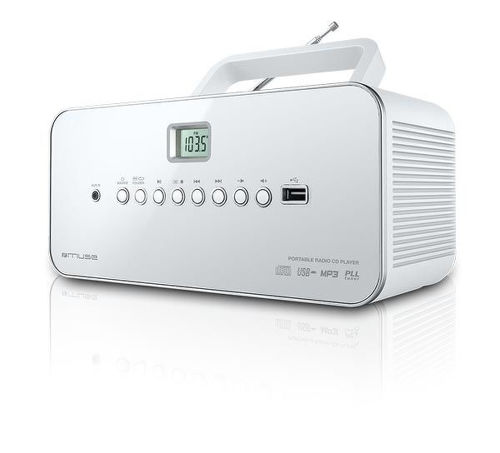 MUSE M-28RDW