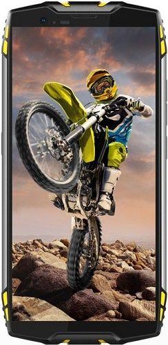 Iget Blackview GBV6800 Pro žltý