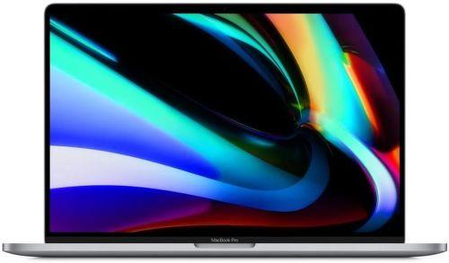 Apple MacBook Pro 16 Touch Bar MVVK2SL/A vesmírne sivý