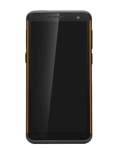 Aligator RX800 eXtremo čierno-oranžový