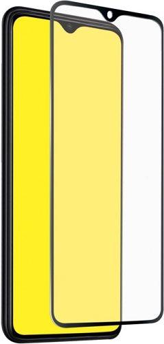 SBS Full Cover tvrdené sklo pre Xiaomi Redmi Note 8 Pro, čierna