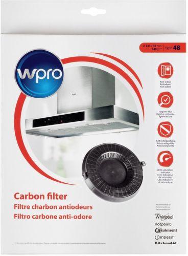 WPRO AMC 037-1 uhlíkový filter