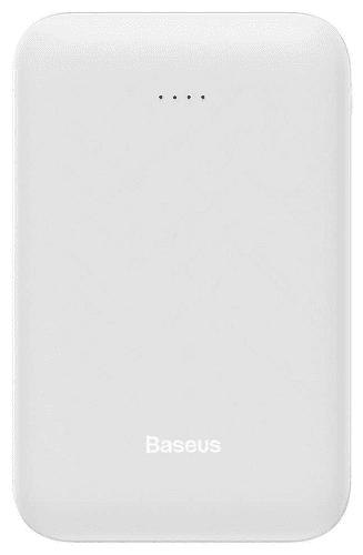 Baseus Mini JA powerbanka 10 000 mAh, biela