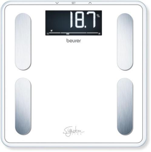 Beurer BF400 WHT, diagnostická osobná váha
