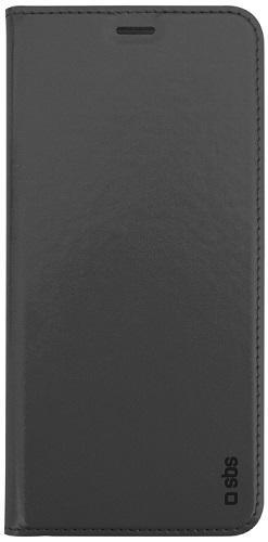 SBS knižkové puzdro pre Samsung Galaxy A71, čierna