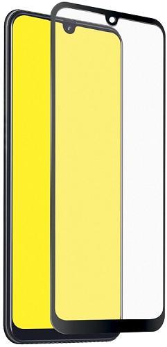 SBS Full Cover tvrdené sklo pre Samsung Galaxy A71, čierna