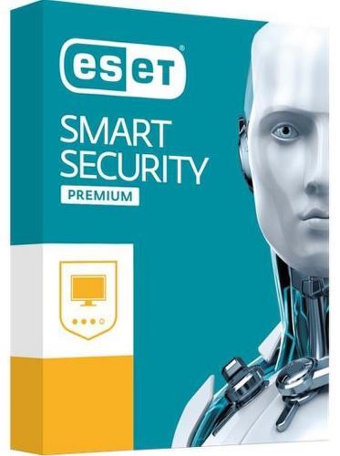 ESET Smart Security 2020 1PC/2R