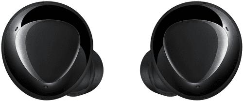 Samsung Galaxy Buds+ čierne