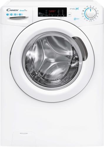 CANDY CSO4 1275D3/1-S, slim smart práčka plnená spredu