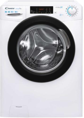 CANDY CSO4 1265TB3/1-S, slim smart práčka plnená spredu