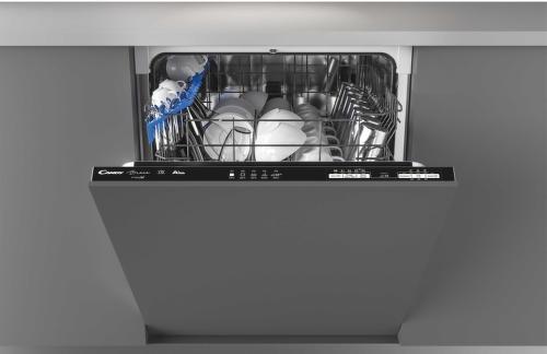 CANDY CB 13L8B, Smart vstavaná umývačka riadu