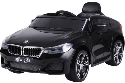 Eljet BMW 6GT black
