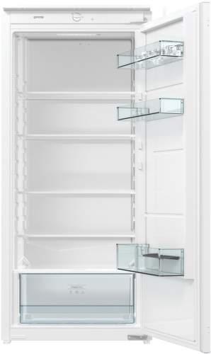 GORENJE RI4122E1, Vstavaná jednodverová chladnička