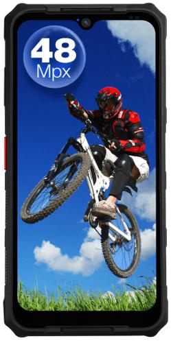 Evolveo StrongPhone G9 čierny