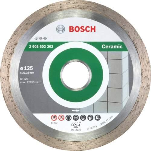 Ceramic 125 mm.1