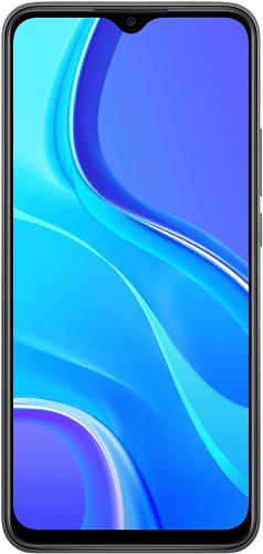 Xiaomi Redmi 9 32 GB sivý