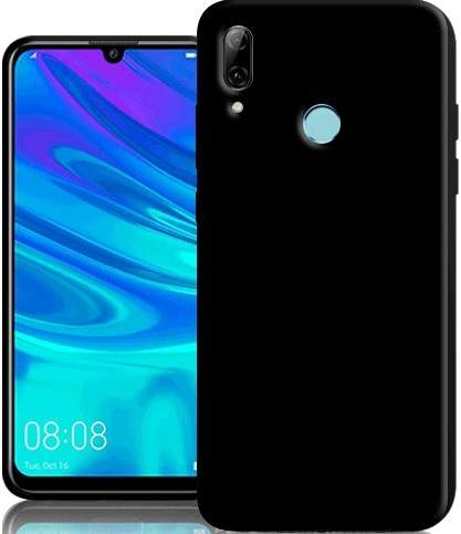 Fonex TPU puzdro pre Huawei P Smart 2019/Honor 10 Lite, čierna