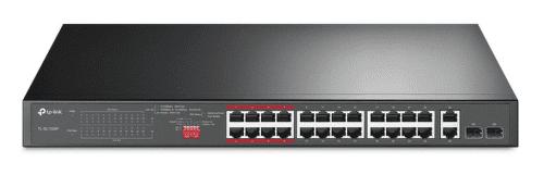 TP-LINK TL-SL1226P 26-port Switch