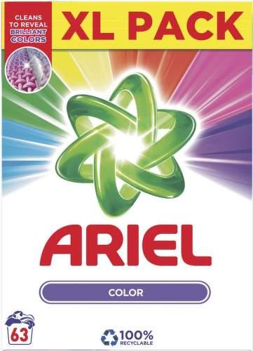Ariel Color 4,72kg, Prací prostriedok