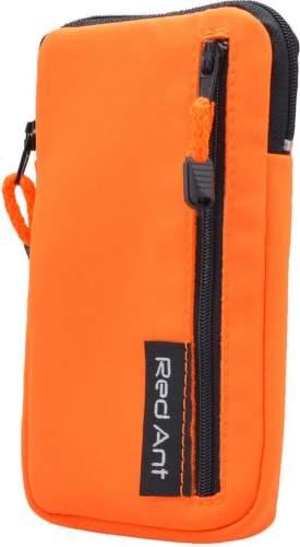 Red Ant Softshell 4XL puzdro oranžové